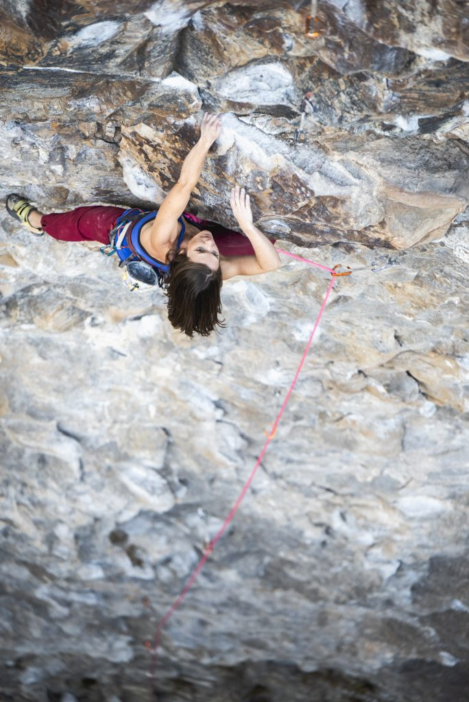 Dana Howe on Pressure Cooker at Denny Cove